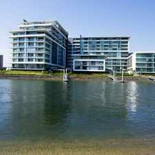 Rental info for 2 Bedroom + Study + Dining Room Apartment in the Broadbeach area