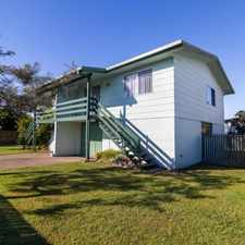Rental info for NEWLY RENOVATED UNIT in the Hervey Bay area