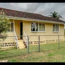 Rental info for Cosy Cottage in Convenient Location! in the Bundamba area