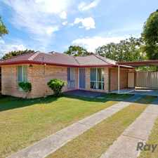 Rental info for Very Close to Schools and shops