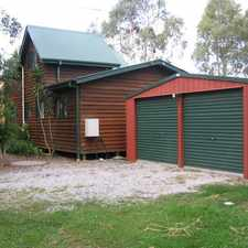 Rental info for Come and see this beautiful 2 Bedroom loft style home! in the Brisbane area