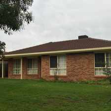 Rental info for Great family area in the Dubbo area