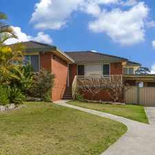 Rental info for Neat and Tidy 3 Bedroom house in popular street