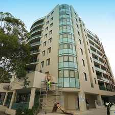Rental info for Modern 2 Bedroom Unit in the Sydney area