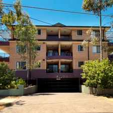 Rental info for IDEAL DOCTORS/NURSES RESIDENCE. Open home cancelled. in the Penrith area
