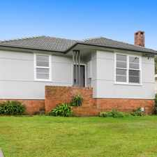 Rental info for Beachside Cottage in the Bulli area
