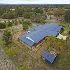 Rental info for YOUR HORSES ARE WELCOME AT THIS RURAL PROPERTY in the Perth area
