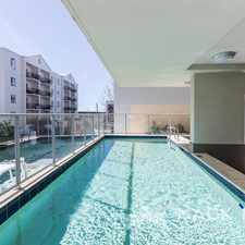 Rental info for BEAUTIFUL CITY APARTMENT - IN QUIET LOCATION in the Perth area