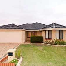 Rental info for BIG PROPERTY! RENT REDUCED! in the Perth area