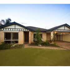 Rental info for GREAT LOCATION GREAT PLACE TO LIVE CLOSE TO ALL AMENITIES in the Perth area