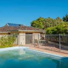Rental info for Location and Lifestyle - A Burswood Beaut