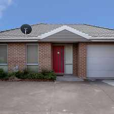 Rental info for UNDER APPLICATION -NO FURTHER INSPECTIONS AT THIS STAGE in the Langwarrin area