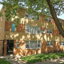 Rental info for 8345-49 S Drexel Ave