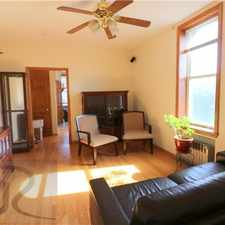 Rental info for 161 Engert Avenue #1 in the Greenpoint area