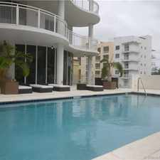 Rental info for 444 Northeast 30th Street #703 in the Wynwood-Edgewater area