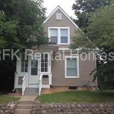 Rental info for Lovely 4 bed / 2 bath New Castle Home in the New Castle area