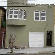 Rental info for Beautiful 2 Bed 1 Bath (1125 Sq.ft.) In SF | 14... in the Silver Terrace area