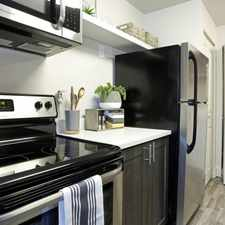 Rental info for Northpoint Apartments in the Tacoma area