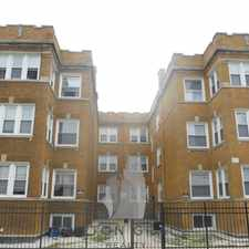 Rental info for W Altgeld St & N Kildare Ave in the Belmont Gardens area