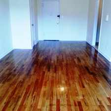Rental info for W 165th St in the Highbridge area