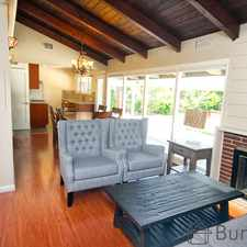 Rental info for Judson & Marich in the Westwood Park area