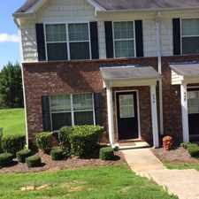 Rental info for 464 Inkberry Drive