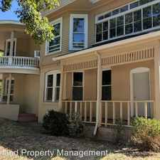Rental info for 344 W. Poplar St. #2 in the Stockton area