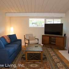 Rental info for 2719 Greer Rd - A in the Midtown Palo Alto area