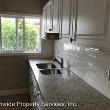 Rental info for 1049 Lime Ave. in the Saint Mary area