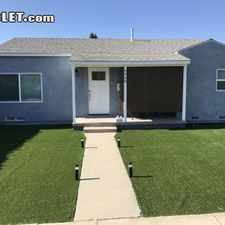 Rental info for $4000 2 bedroom House in Mid City San Diego College West in the San Diego area