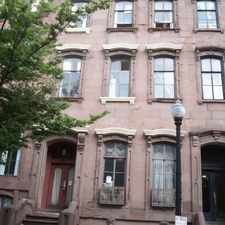 Rental info for 22 E. Mount Vernon Place in the Baltimore area