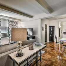 Rental info for 1949 McGraw Avenue #1C in the Clason Point area
