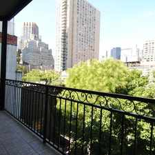 Rental info for 3rd Ave & E 31st St in the New York area