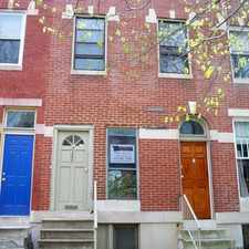 Rental info for 2745 Maryland Ave, - #1 in the Charles Village area