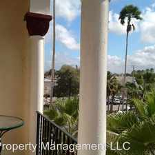 Rental info for 238 W Tampa Ave Unit 314 - 238 W Tampa Ave Unit 314 in the Venice area