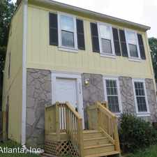 Rental info for 2058 Charter Lane in the Redan area