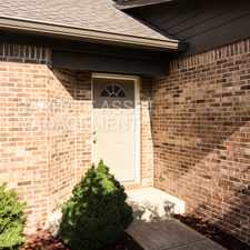 Rental info for BEAUTIFULLY RENOVATED TOWNHOME IN SOUTHPORT!! LUXURIOUS AND QUIET! in the Indianapolis area
