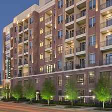 Rental info for Midtown Houston by Windsor in the Houston area