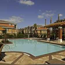 Rental info for Bayside Court in the Largo area