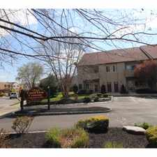 Rental info for 1630 Welsh Road #6A in the Bustleton area