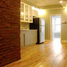 Rental info for Wyckoff Ave & Himrod St in the New York area