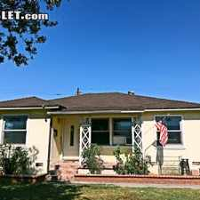 Rental info for $3450 3 bedroom House in East Los Angeles Lakewood in the Long Beach area