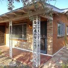 Rental info for 1730 - 1732 N Campbell Ave in the Blenman-Elm area