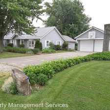 Rental info for 25252 County Road 40
