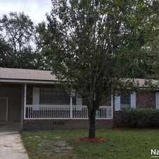 Rental info for 3439 Jacqueline Drive in the Fairways Forest area