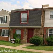 Rental info for 1005 Roffman Road