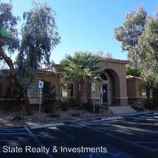 Rental info for 2001 Sue Court # 206 in the 89108 area