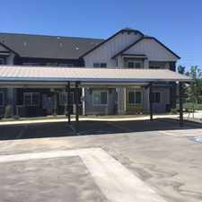 Rental info for 2671 N Fastwater Ave in the Boise City area