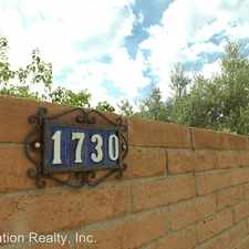 Rental info for 1730 N Campbell Ave in the Blenman-Elm area