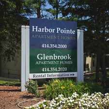 Rental info for Glenbrook Estates